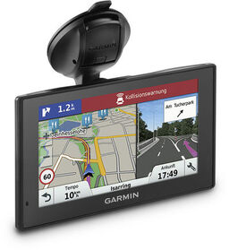 Garmin DriveAssist 51 Navigation und DashCam